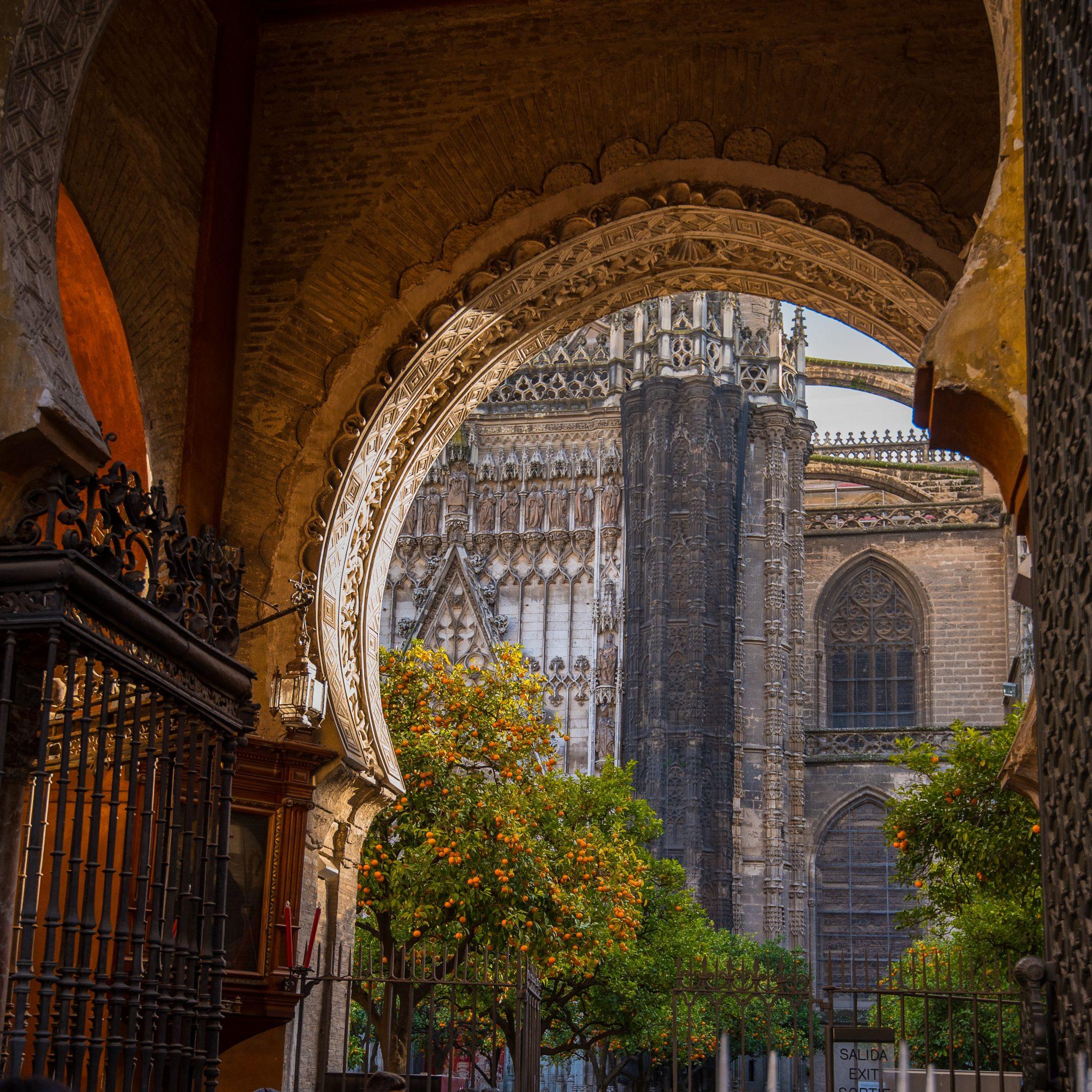 Seville 1