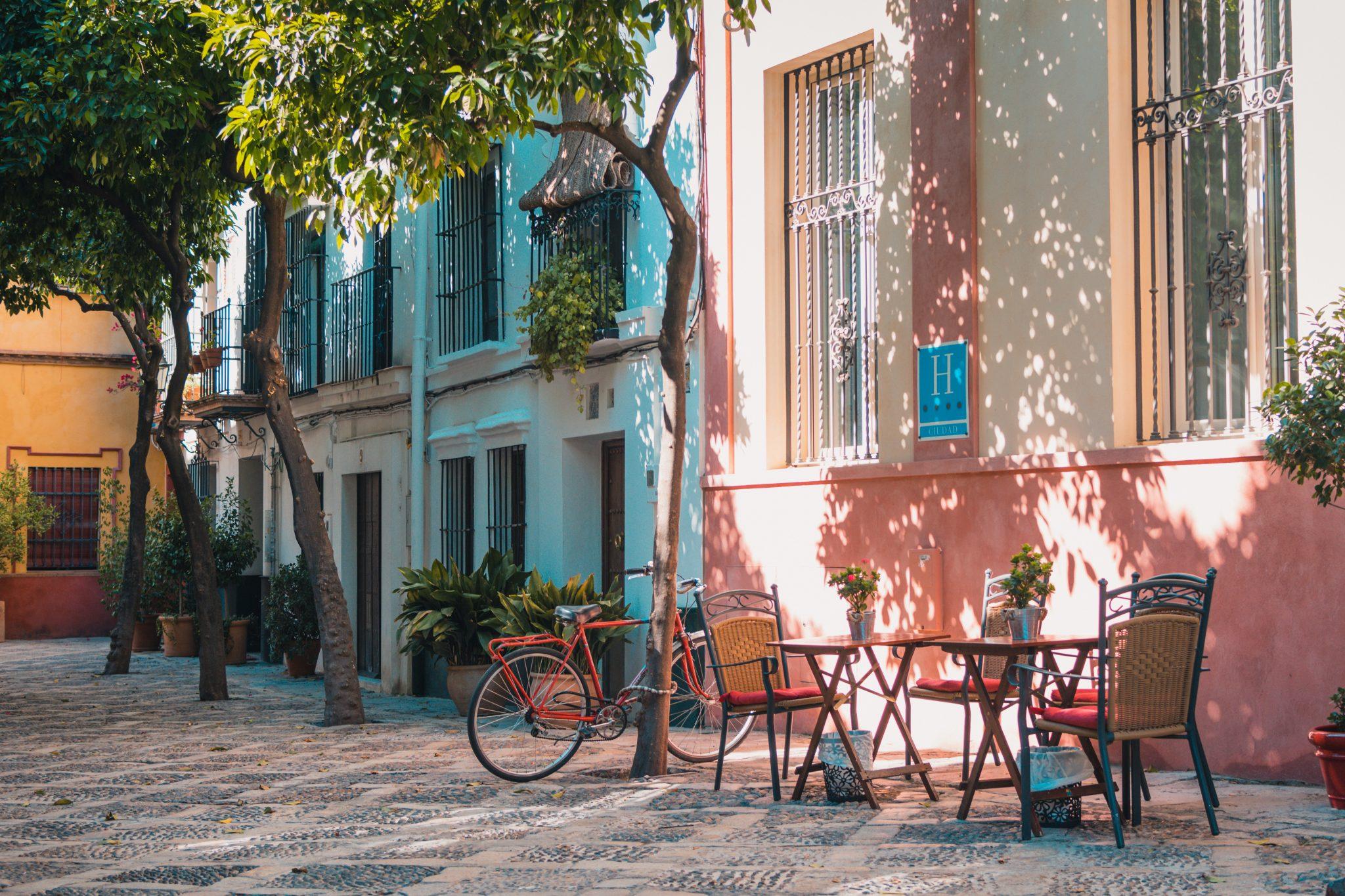 Seville 10