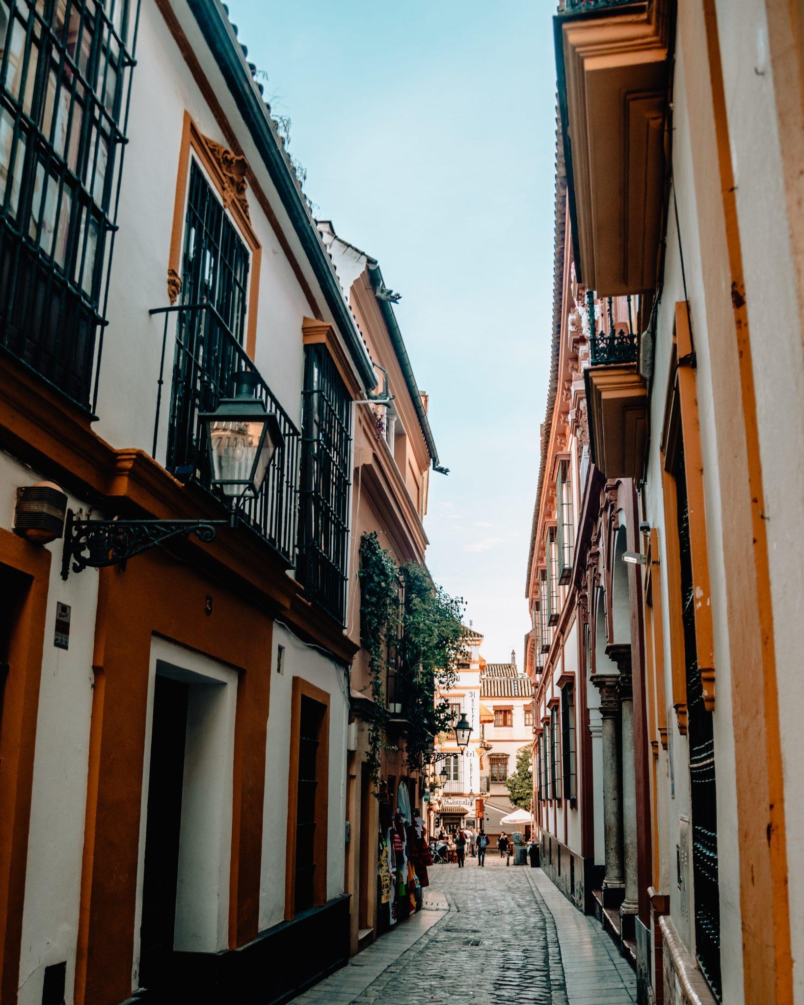 Seville 4