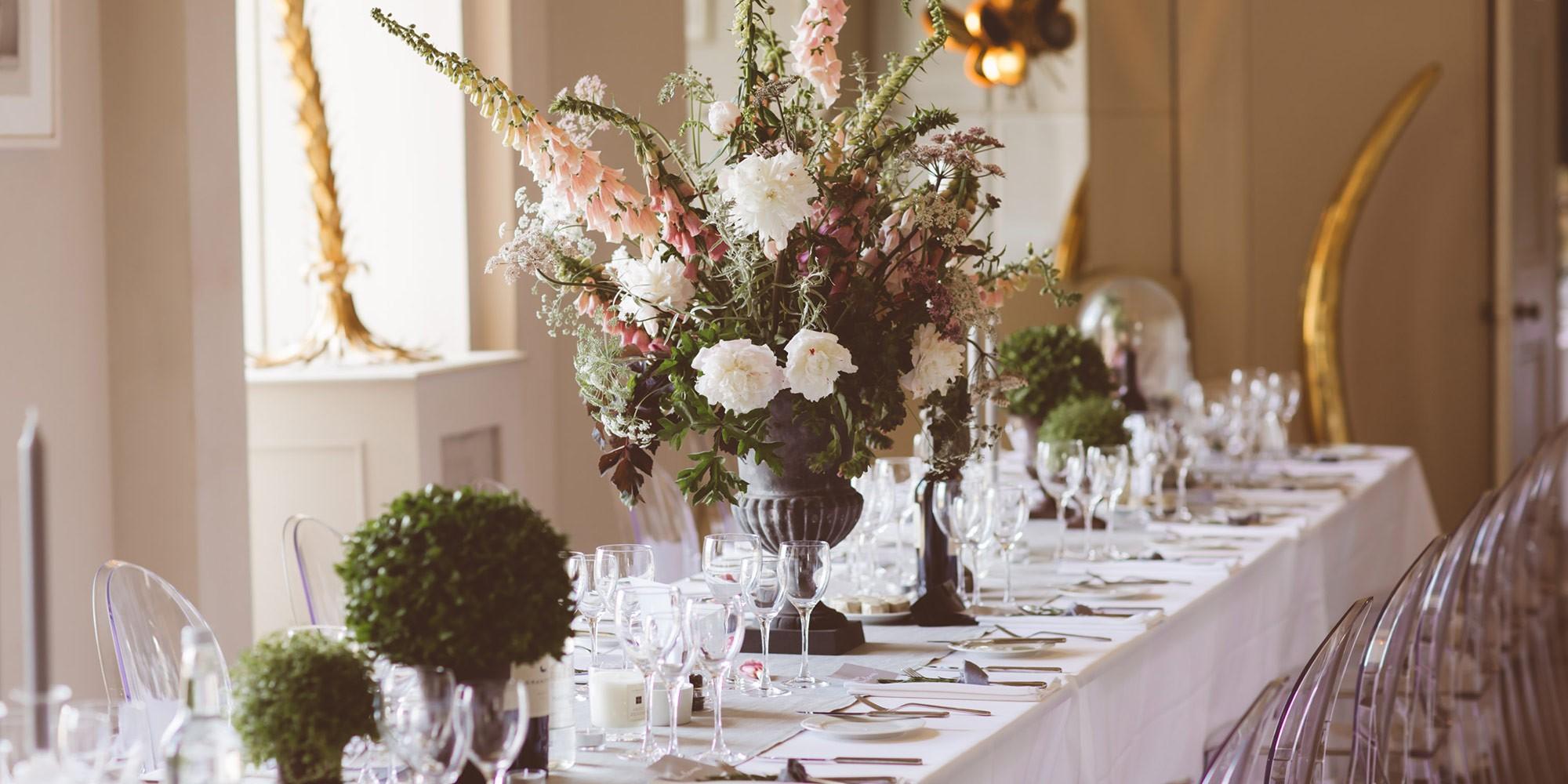 Weddings TAILORED